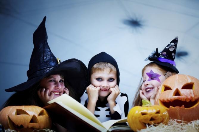 HalloweenChildrenIL