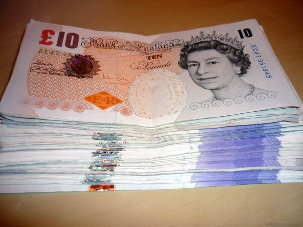 currency-in-Scotland