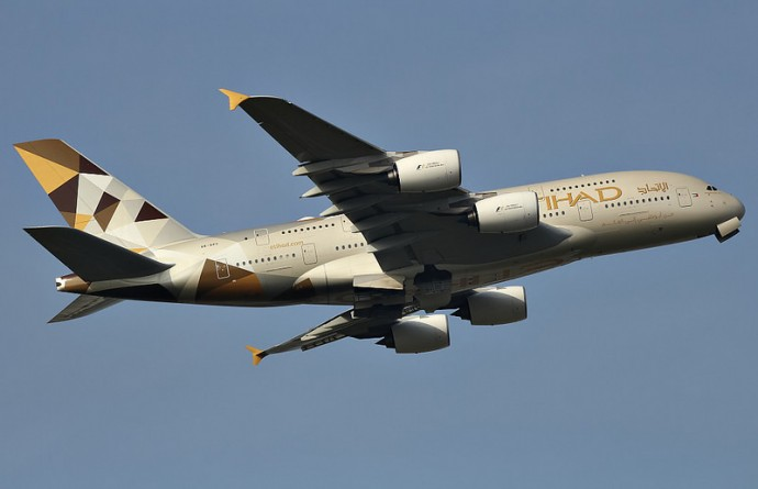 The Residence (Airbus A380)