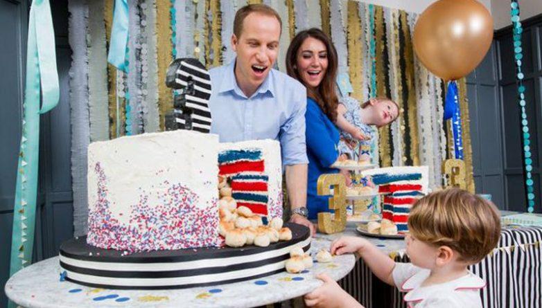 Досуг: Pizza Express раздает бесплатные булочки в честь Дня Рождения принца Джорджа
