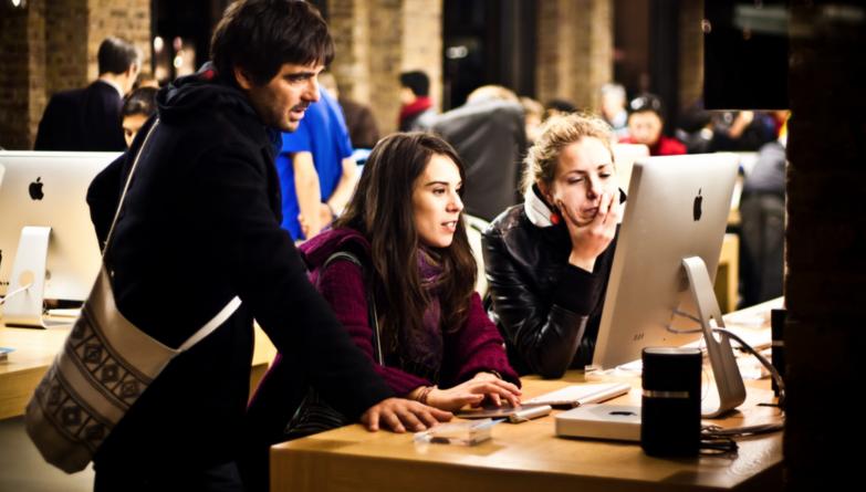 Лайфхаки и советы: Работа для студента в Лондоне: уроки выживания