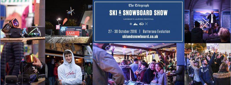 источник: facebook/Telegraph Ski and Snowboard