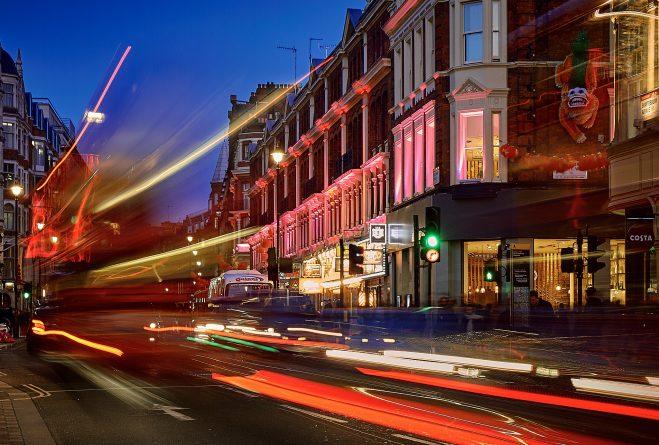 Общество: Исследование: Лондон покидает все больше людей
