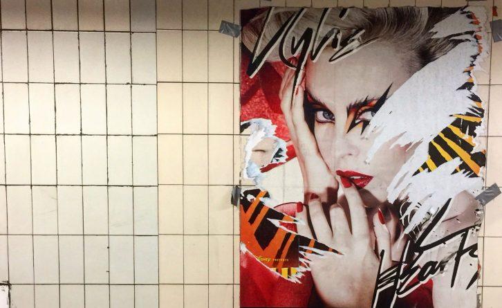 Досуг: Путешествия во времени: постеры из прошлого в Лондонском метро