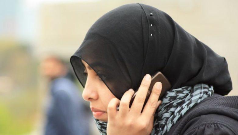 Происшествия: Двое неизвестных сорвали с девушки хиджаб в северном Лондоне