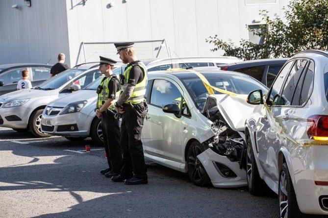 Происшествия: Подросток и женщина погибли в ужасной автокатастрофе