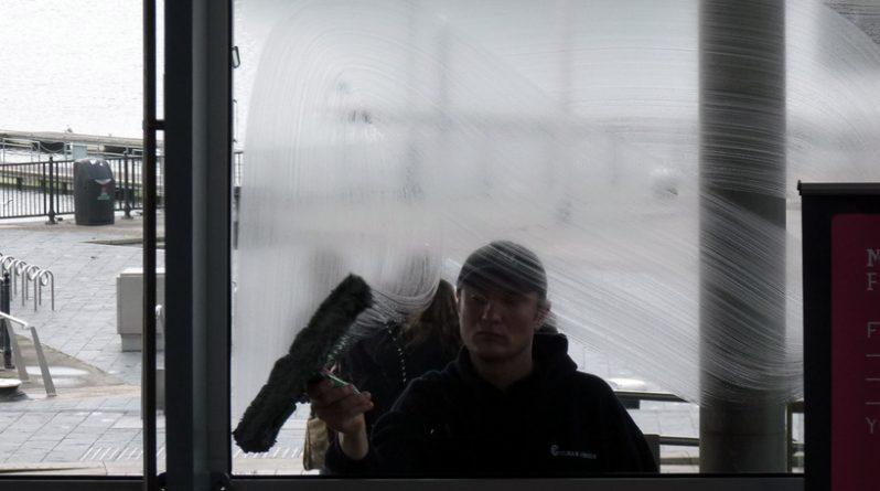 Закон и право: В Великобритании штрафуют за грязные окна