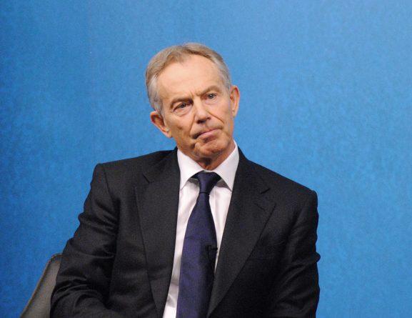 Закон и право: Тони Блэра ждет новое расследование по Ираку?