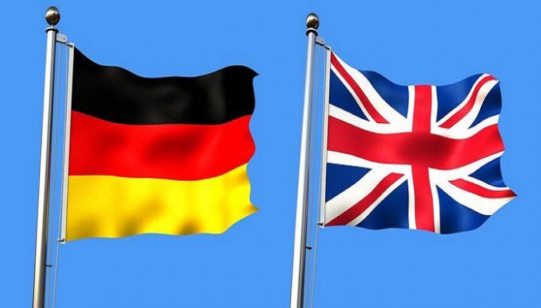 Досуг: ТОП-15 современных английских слов, пришедших из Германии