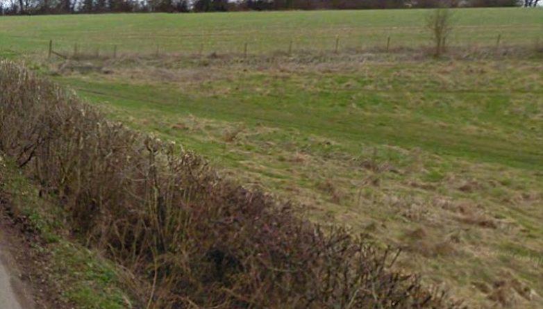 Происшествия: В лесах Buckinghamshire обнаружен обгоревший женский труп