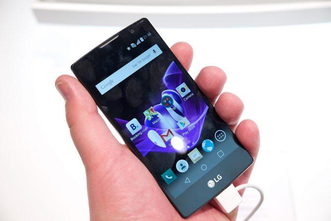 Технологии: Мобильное покрытие в Британии хуже, чем в Румынии и Албании