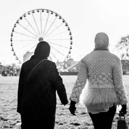 Общество: Американская писательница назвала Лондон «исламским городом»