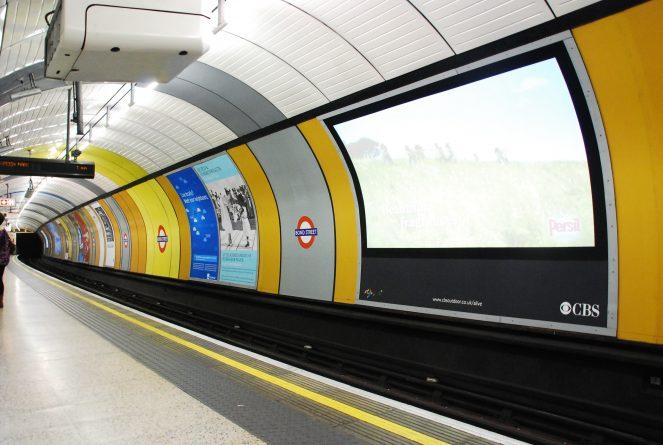 Технологии: В Лондоне собираются создать дороги для автомобилей под землей