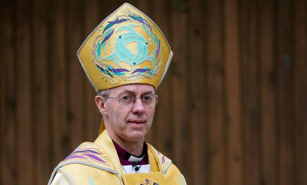Политика: В социальных сетях развернулась кампания в поддержку Архиепископа Кентерберийского