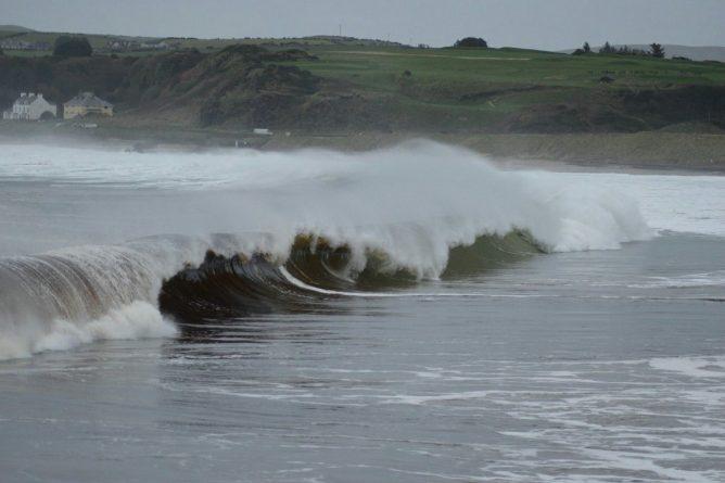 Погода: Шторм Conor идет на Британию