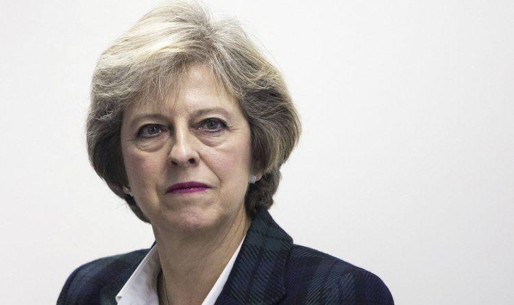 """Политика: Тереза Мэй на Саммите ЕС: """"Я думаю, мне лучше уйти"""""""
