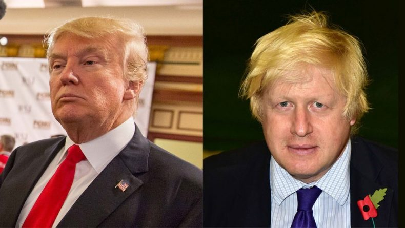 trump-Johnson