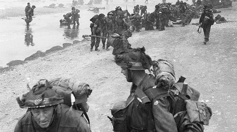 D-day_-_British_Forces_during_the_Invasion_of_Normandy_6_June_1944_B5114 copy