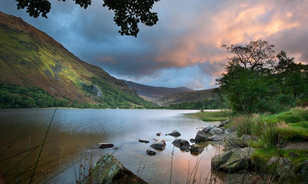 7 колоритных природных парков Великобритании