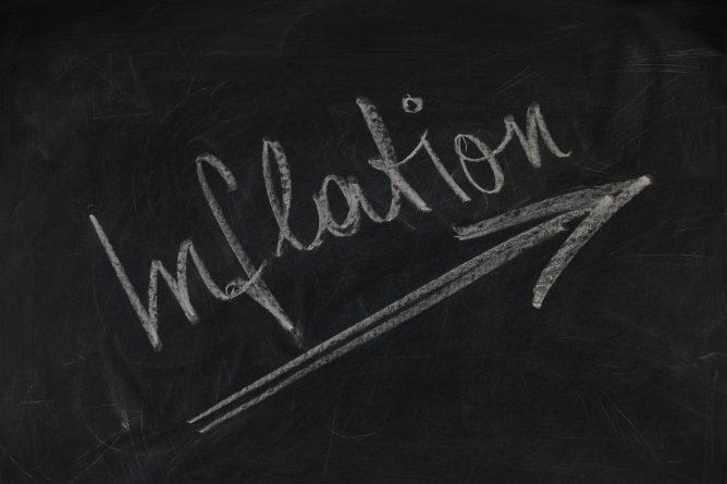 Бизнес и финансы: Великобритания достигла четырехлетнего пика инфляции