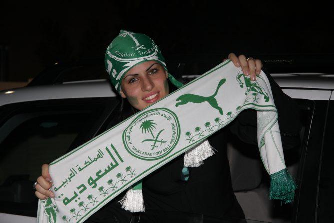 saudi football