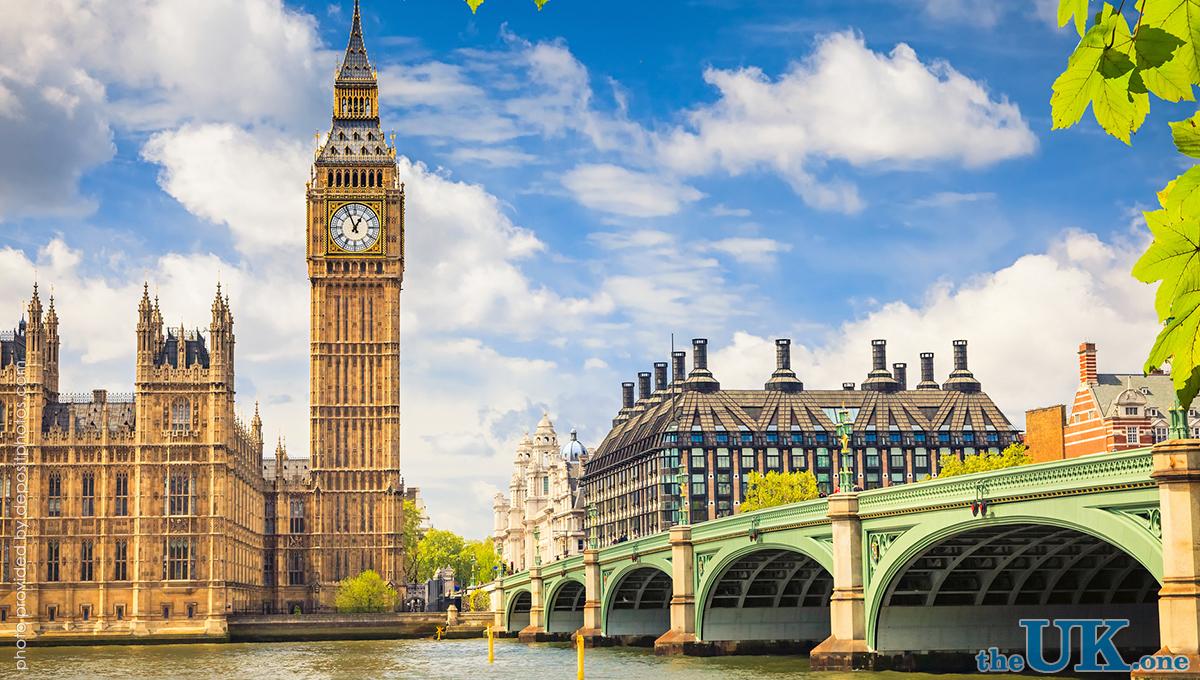 Недвижимость в Лондоне