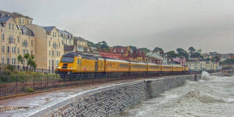 Путешествия: Железнодорожный вокзал столицы погрузится в хаос
