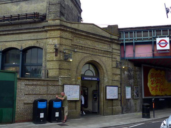 Общество: Подростка из Ирака обвинили во взрыве в лондонском метро