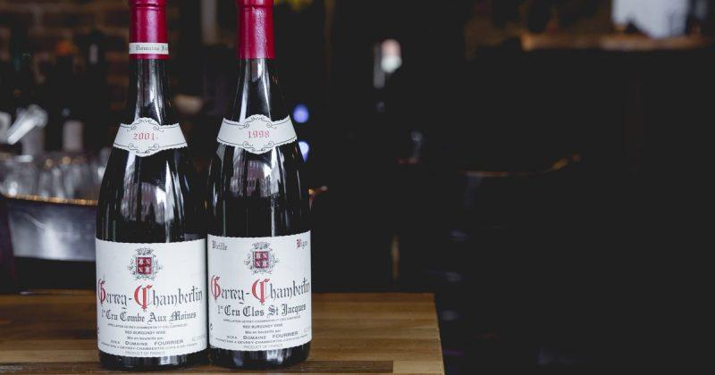 Досуг: Почему понедельник – лучший день, чтобы пить вино в Лондоне