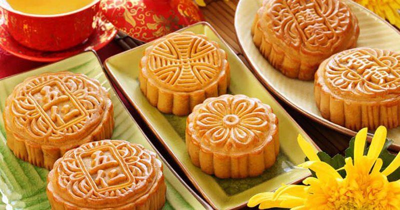 Досуг: В Chinatown открылся поп-ап лунного пирога