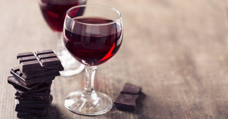 Досуг: В Aldi появится шоколадное вино