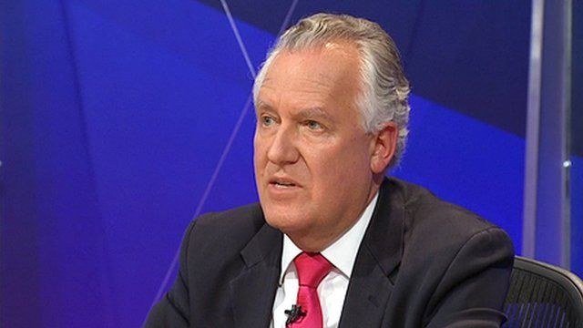 Peter, Hain. banks