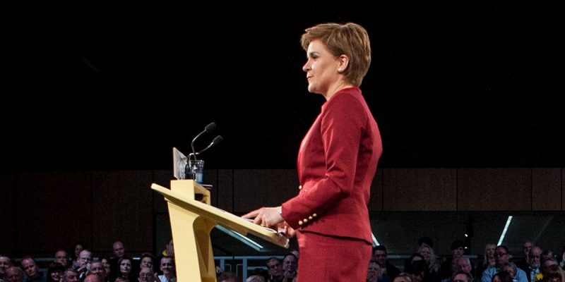 Политика: Шотландское правительство намерено обеспечить права граждан ЕС после Brexit