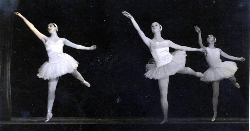 """Искусство: Всемирный день балета: молодые таланты готовятся к отбору для участия в балете """"Щелкунчик"""""""