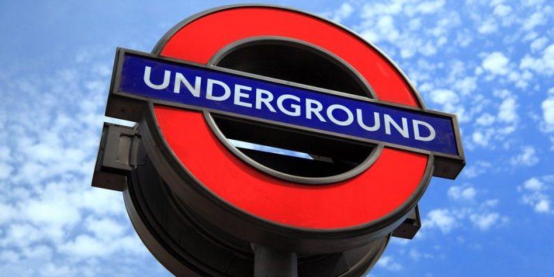 Технологии: В лондонском метро появились новейшие информационные табло