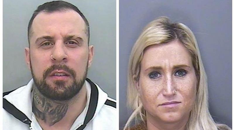 Закон и право: Британскую пару обвинили в сексуальном насилии над ребенком