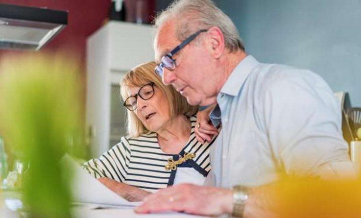 Бизнес и финансы: Почти 8 млн британцев не готовы финансово к пенсии