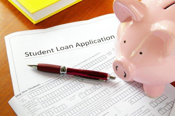 student, loan