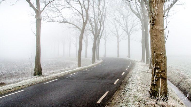 Погода: На Британию надвигаются зимние холода