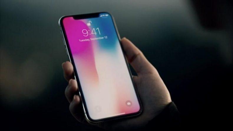 Технологии: В Apple подтвердили наличие проблем с экраном нового iPhone X