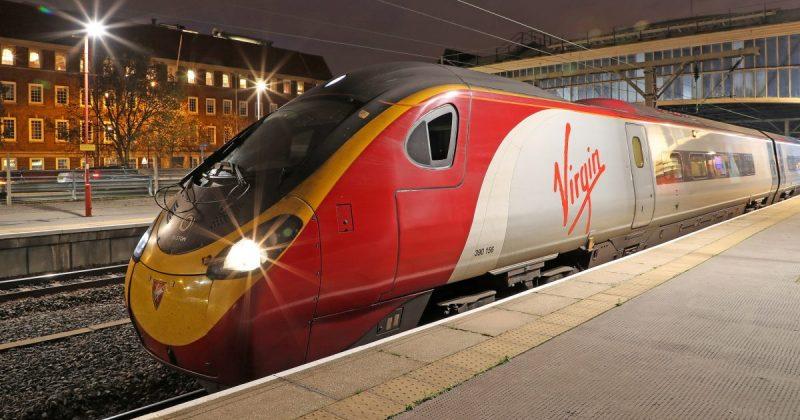 Происшествия: Машинисты Virgin Trains будут бастовать в пятницу перед Рождеством