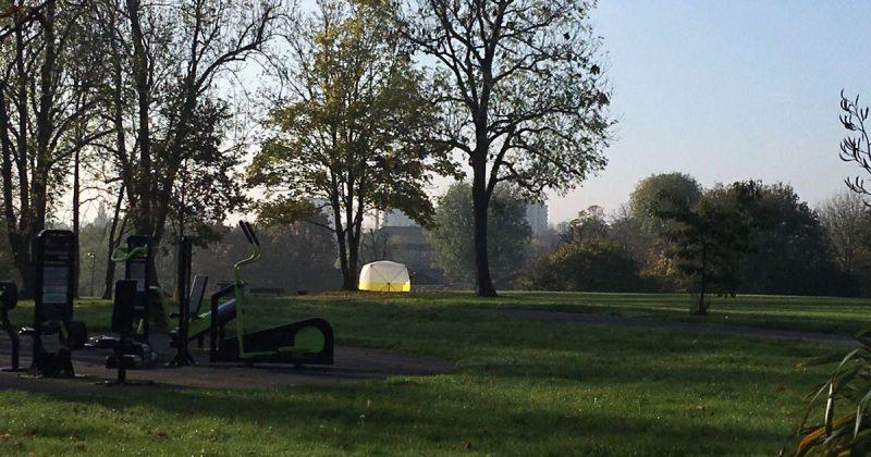 Betts Park