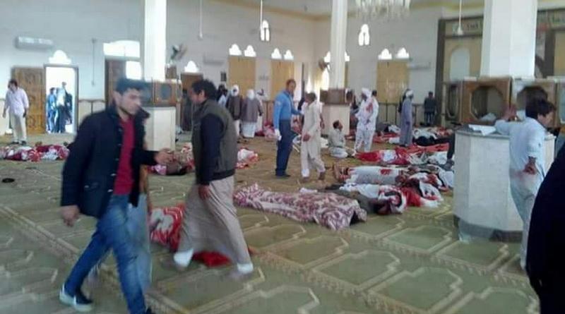 egypt mosque
