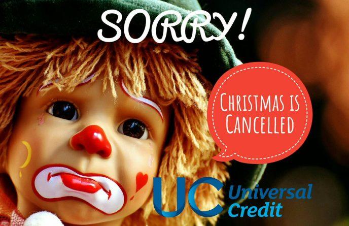 Universal, Credit, Christmas