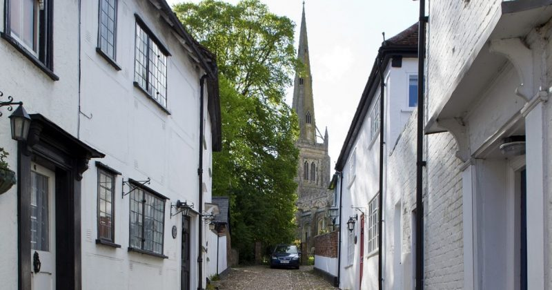 thaxted-770295_1920
