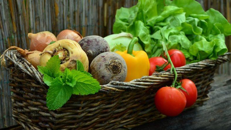 Лайфхаки и советы: Кто накормит мегаполис? Свежие продукты местного производства в городе