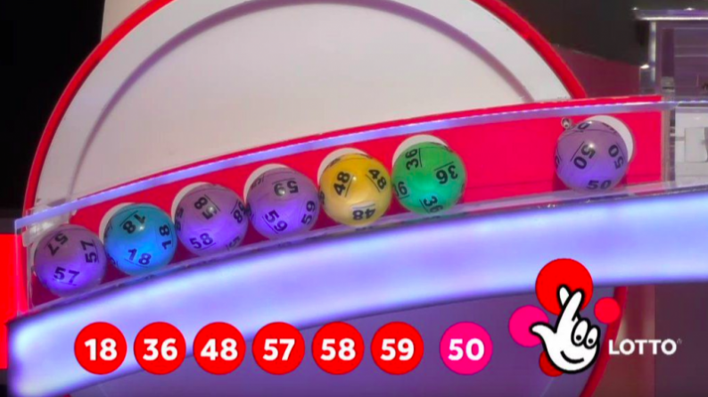 Общество: Счастливчик выиграл в лотерею £24,5 миллиона