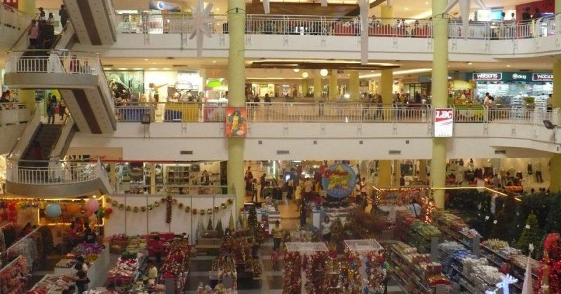 Происшествия: Пожар в филиппинском торговом центре: по меньшей мере 37 человек погибло