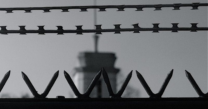 Закон и право: Заключенный проиграл дело о запрете курения в тюрьмах