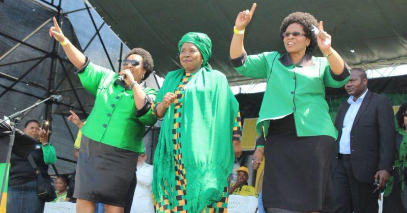 В мире: Африканский национальный конгресс выберет нового партийного лидера